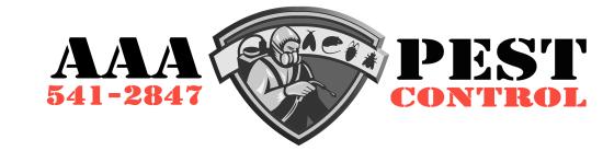 AAA Pest Control Missoula | 541-2847